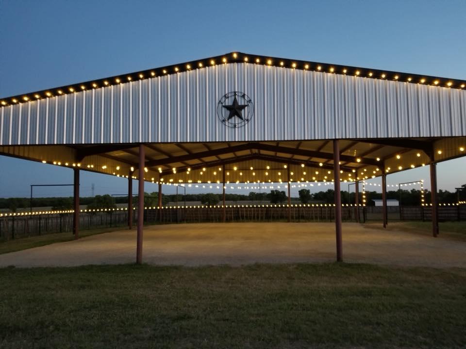 Event Lighting Roanoke
